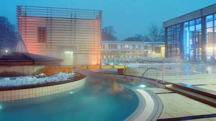 2 Tage - Thermen-Auszeit - relexa hotel Bad Steben