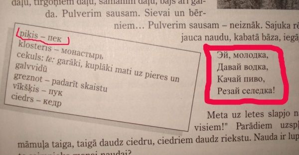 Сумасшедшие учебники русского для иностранцев | Учебник, 5 ...