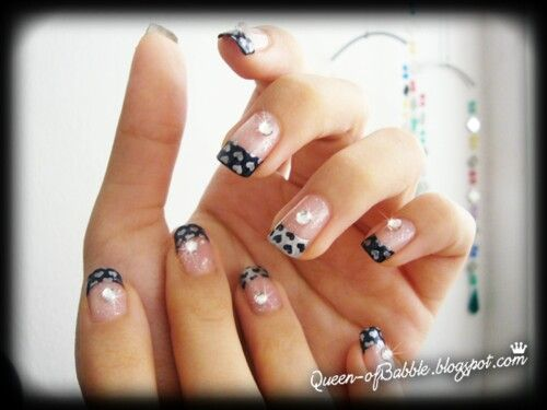 351 best nails images on pinterest nail art and nails queen of hearts prinsesfo Choice Image