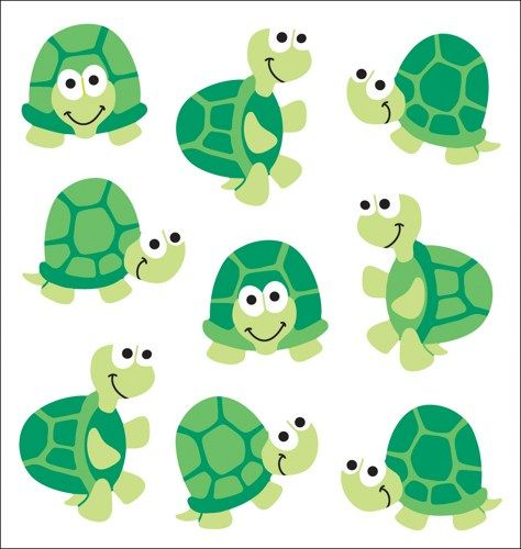 turtle+themed+classroom | Sandylion Classpak Stickers-Turtles | SongbirdCrafts - Scrapbooking on ...