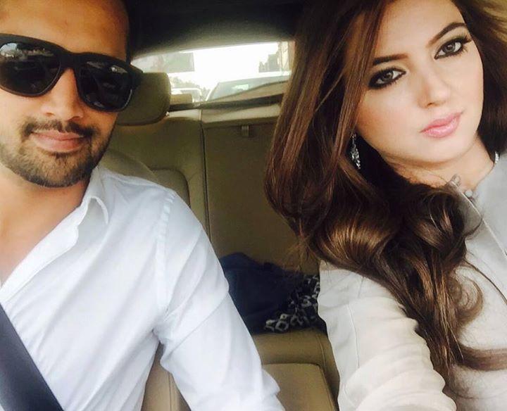 Sara and Atif                                                                                                                                                                                 More