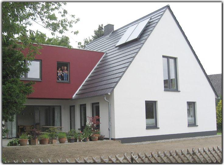 Fassadenfarbe hellgrau  Die besten 20+ Fassadenfarbe Ideen auf Pinterest | Häuser ...
