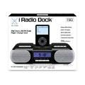 iPod Docking Station Alarm with AM/FM Radio Apple Certified | Overstock.com