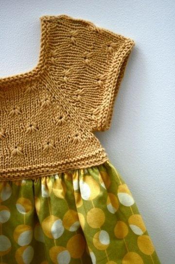 Knit + Sew