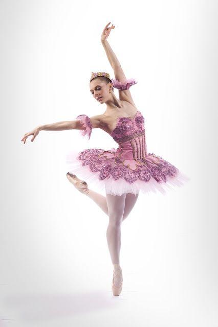 Sugar Plum Fairy, Ballet Theatre UK