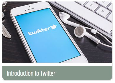 Bookmark e-Learning course: Introduction to Twitter - bookmark.com