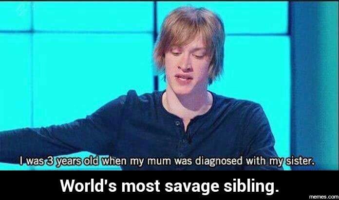 Savage sibling  http://funphotololz.com/random/savage-sibling/