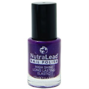 NutraLead Βερνίκι Νυχιών 36 12ml