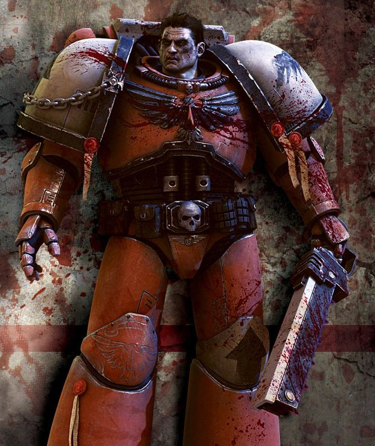 Blood Ravens - Warhammer 40K Wiki - Space Marines, Chaos, planets, and more