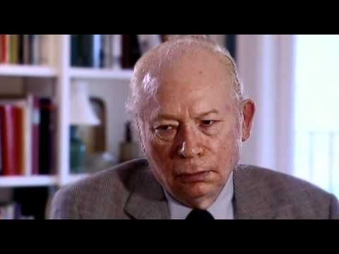 BBC The Atheism Tapes - Steven Weinberg - 2 of 6