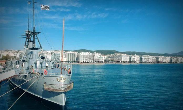 Δείτε το επισκεπτήριο στο Πλωτό Ναυτικό Μουσείο Θωρηκτό Γ. ΑΒΕΡΩΦ | Parallaxi Magazine