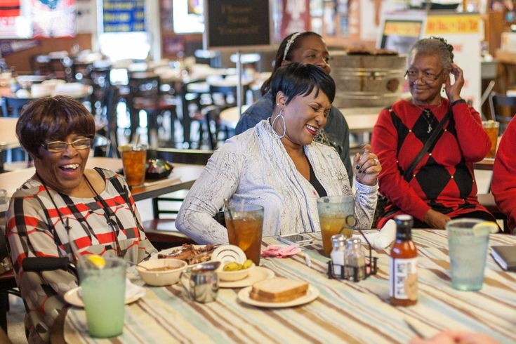 Davis family among the founders of Houston's early barbecue scene.