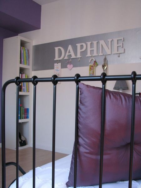 you know, if I ever have a girl I think Daphne would be a cute name