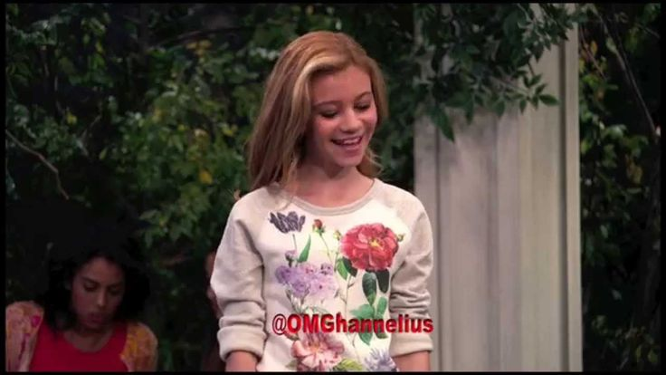 Clip - G Hannelius on Jessie - Creepy Connie 3: The Creepening - What Th...
