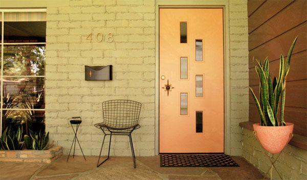 17 Best Ideas About Modern Exterior Doors On Pinterest