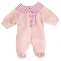 Miniland - Doll Clothes Pink Pijama (32cm Doll) Baby doll needs some baby clothes! #EntropyWishList #PinToWin