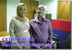 Model Pakaian Dinas Wanita Hamil 3