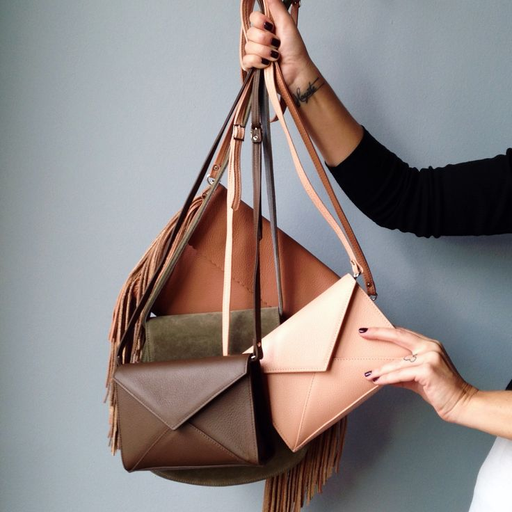 Make them yours: http://rien.gr/product-category/bags/