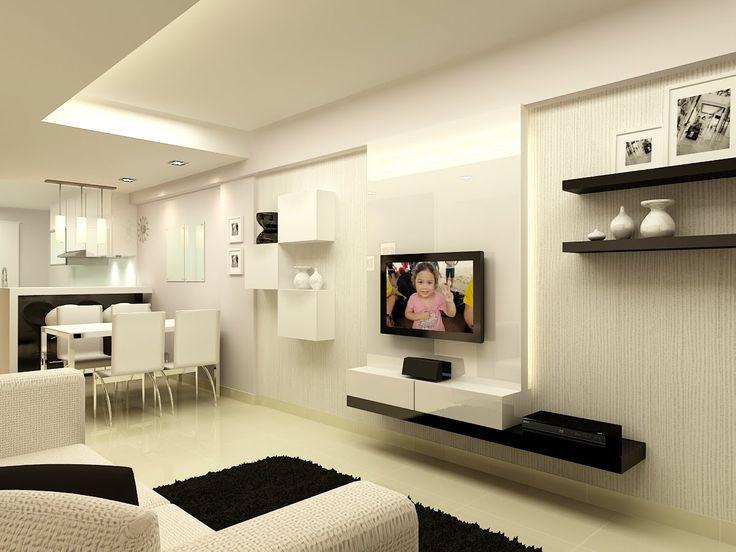 Minimalist Living Room Furniture - http://www.designbvild.com/995/minimalist-living-room-furniture/