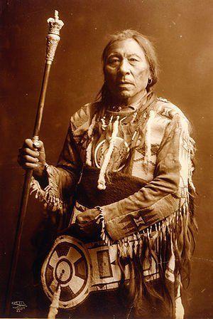 Aatsista Mahkan (aka Running Rabbit) - Blackfoot - 1911. I love my heritage. My indian name is ta'wamana-sitsoaki. Akenaten Bluehorse Akenaten Bluehorse Akenaten Bluehorse