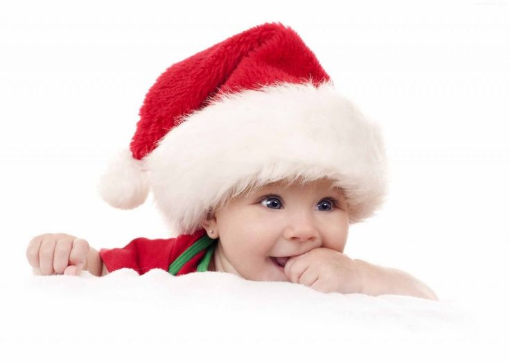 Christmas Kids Wallpapers 2014 Wishespoint Cute Babies