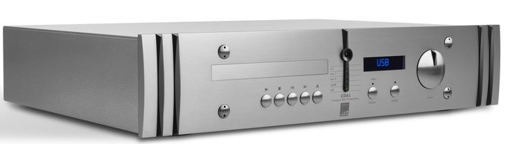 AUDIOPHILE MAN - HIFI NEWS: CDA2 MK2 CD/DAC PREAMP FROM ATC  ATC Loudspeaker Technology has announced the CDA2 Mk2 CD/DAC preamp, a re-engineering of its predecessor with USB and dedicated headphone amplifier. To read more, click https://theaudiophileman.com/cda2-mk2-cd-atc-news/