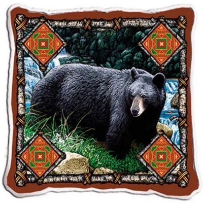 19 best images about Throw Pillows on Pinterest Logos, Hunters and Southwestern tapestries