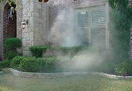 smoke testing of sewer lines