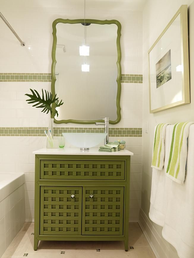 Kids Bathroom | Sarah Richardson Design
