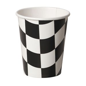 20373344 - Checkered Cups Please note: approx. 14 day delivery time. www.facebook.com/popitinaboxbusiness