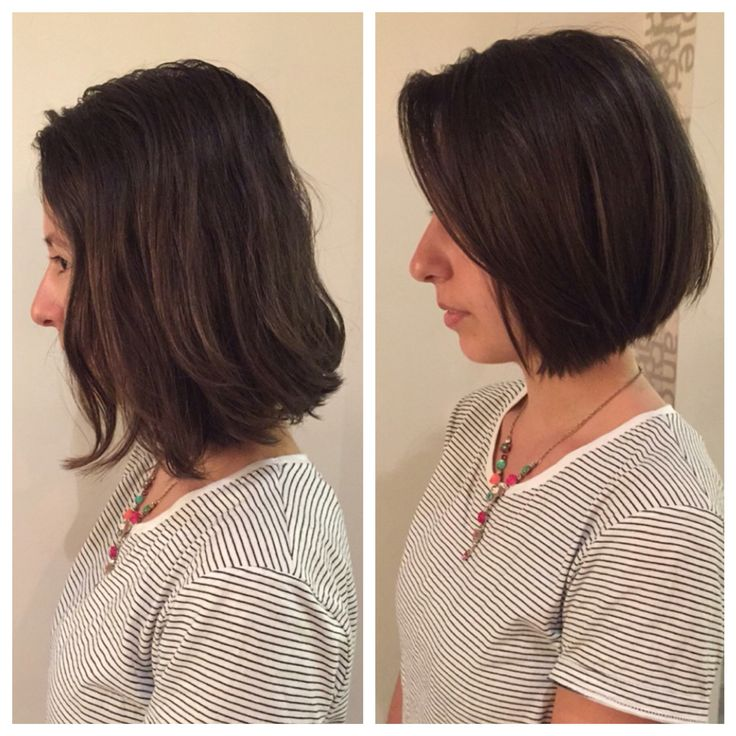 Image Result For Back View Of Long Hairstyles