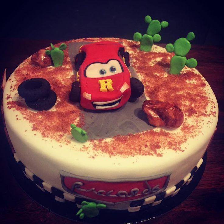 Torta Cars!