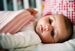 They look so peaceful: sleep at four to six months | Forbaby.co.nz