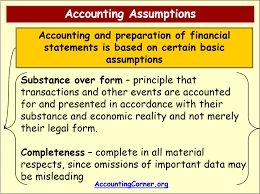 form over substance The best video on accounting concepts - substance over form category education show more show less loading advertisement.