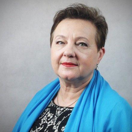 Barbara Celestyna Krawczyk. kobieta przedsiębiorcza.