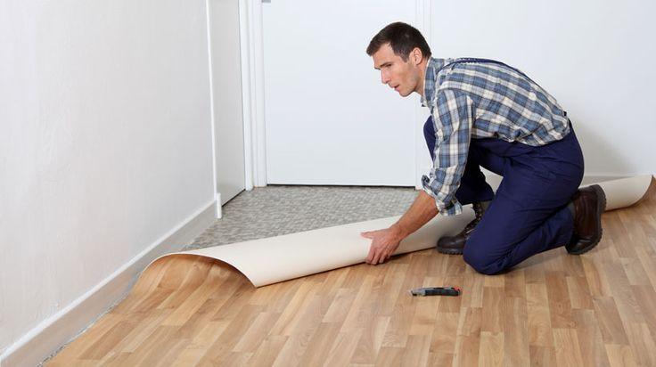 Vai trocar o piso da casa? Que tal sobrepor um revestimento sobre o outro e fazer a reforma sem entulhos? Veja dicas.