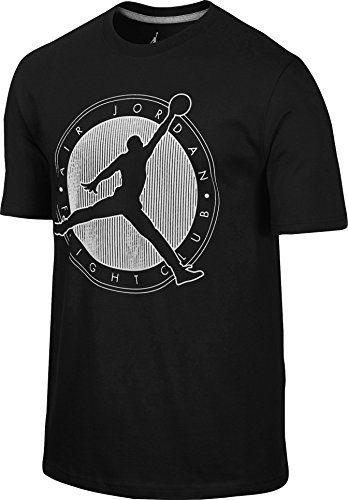 Nike Jordan Men's Air Jordan Flight Club T-Shirt (Black, ... https://www.amazon.com/dp/B01LXRD291/ref=cm_sw_r_pi_dp_x_WR8hybAWN1YS1