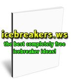Four Corners | Icebreakers, Ice Breakers, Ice Breaker Games======For art of Mrriage- at each table each couple talks getting to know the othe ouples an then has to draw  a four square of what they learned aout that couple(s)~sb