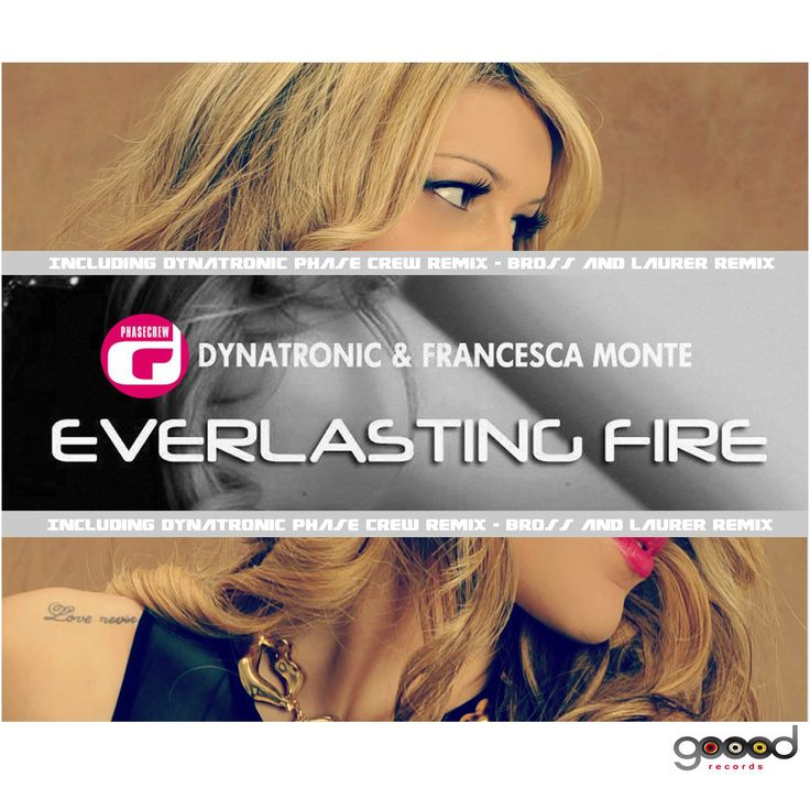 #everlastingfire - RMX - disponibili in tutti i digital store. Tracklist : 1- Everlasting fire (The Remixes) ((Dynatronic Phase Crew) 2- Everlasting fire (The Remixes) ((Bross & Laurer))  https://www.facebook.com/l.php?u=https%3A%2F%2Fitunes.apple.com%2Fit%2Falbum%2Feverlasting-fire-remixes-single%2Fid859876599&h=cAQHnuAel  http://www.beatport.com/release/everlasting-fire-the-remixes/1287237