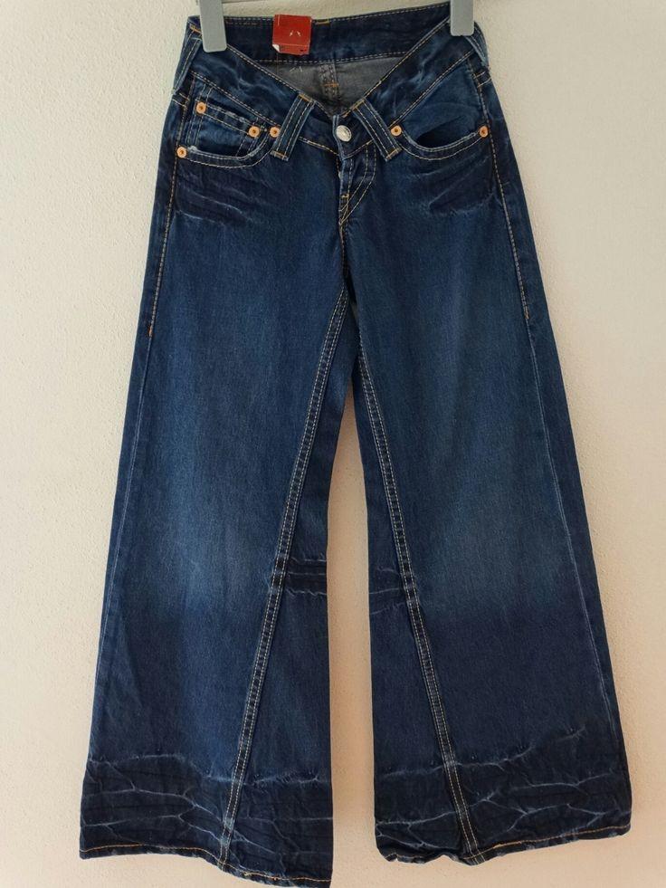 Levis Vintage - Levis 929 Type 1 Jeans #levis #lot929 #rave #festival #levis #type #one #jeans #figli #dei #fiori #hippy #peace #love #flowers #anni80s