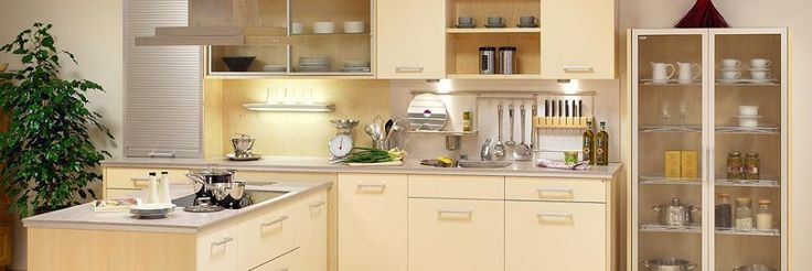 Kuchyňské studio. Návrhy kuchyní Praha| HS-Interier