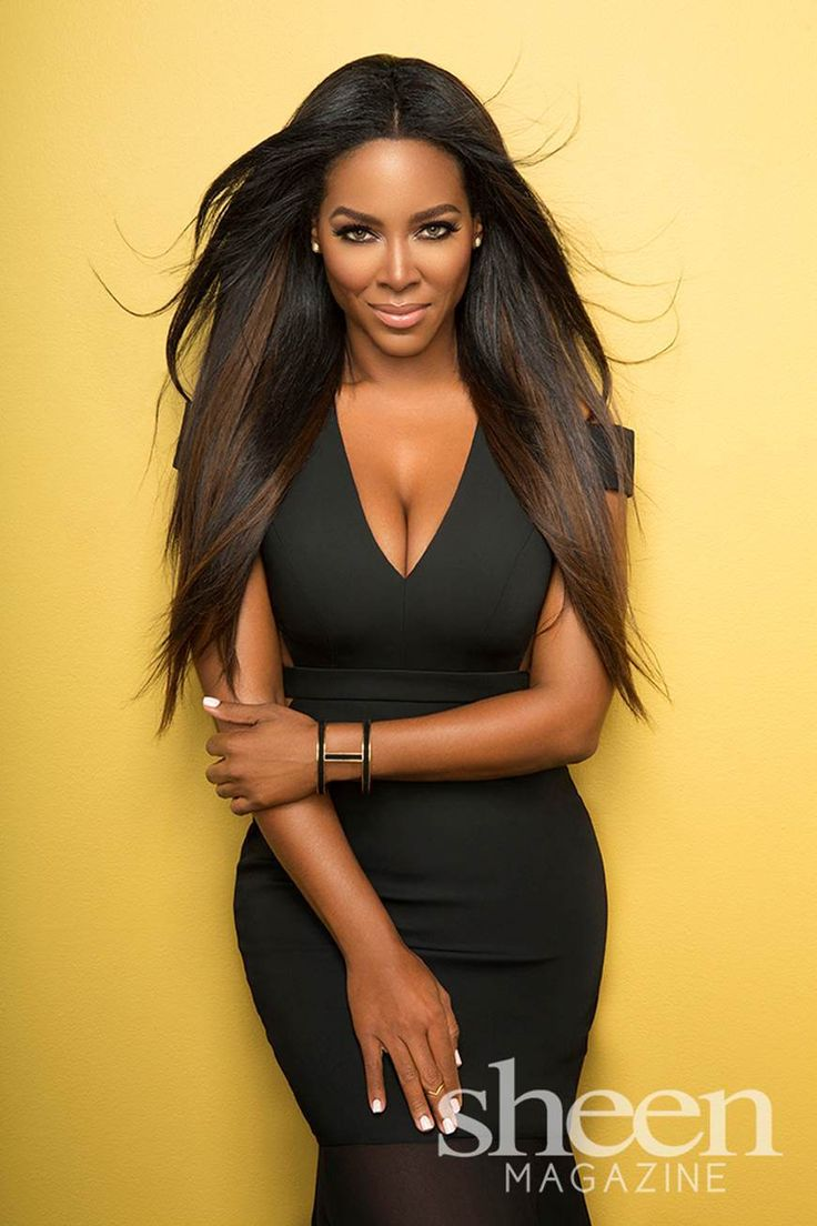 1000+ Images About Kenya Moore On Pinterest