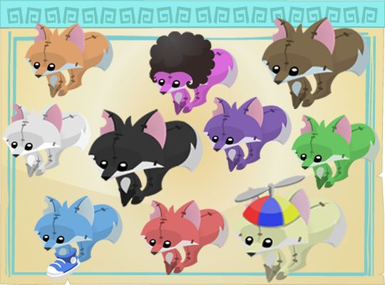 That Fox With The Afro Is Like Life For Some Jammers