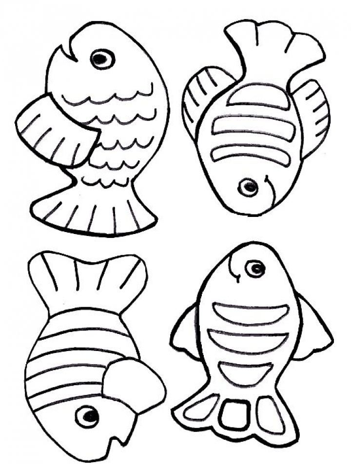 Online Fish Coloring Pages 883939 Creation Coloring Pages Fish Coloring Page Free Coloring Pages