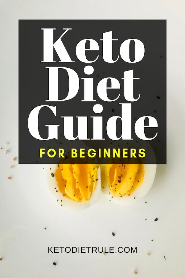 A complete beginner's guide to ketogenic diet. #ketodietguide #ketodietforbeginn…