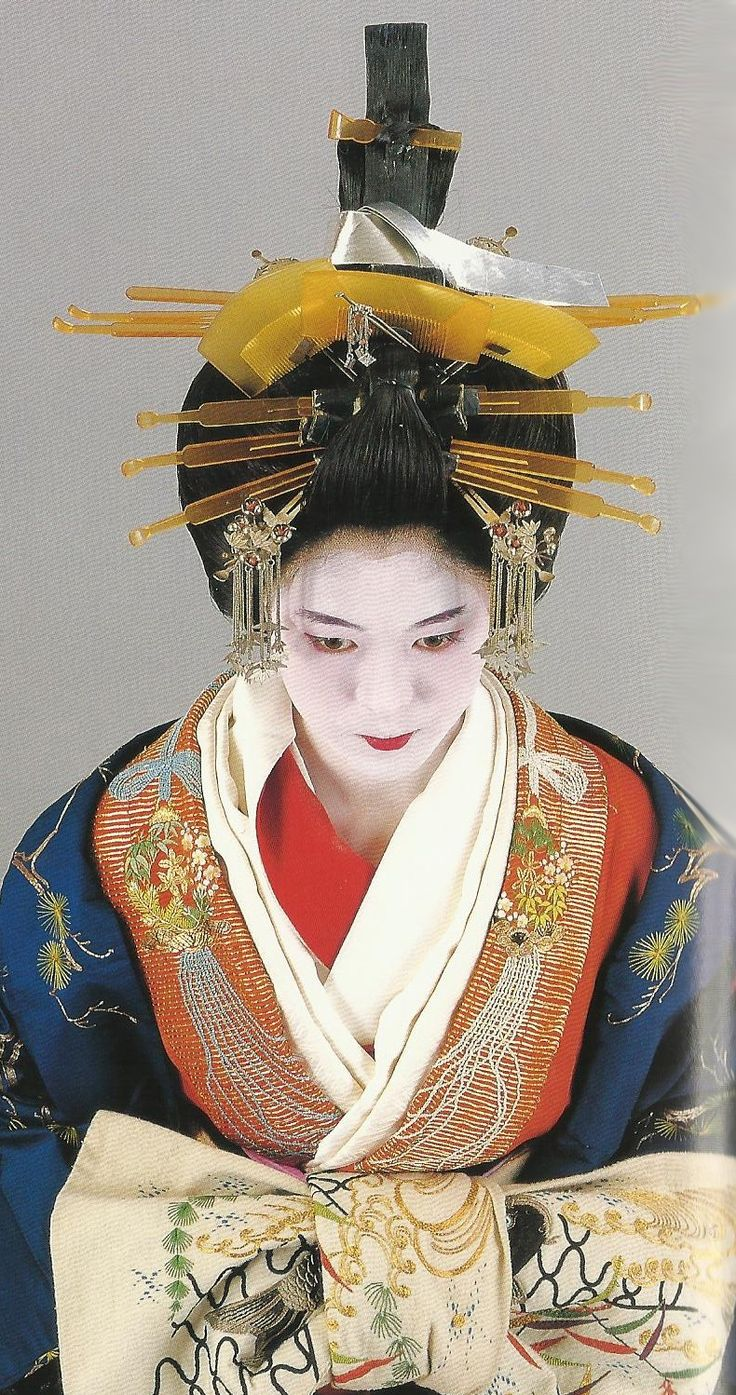 Japanese tradition dating