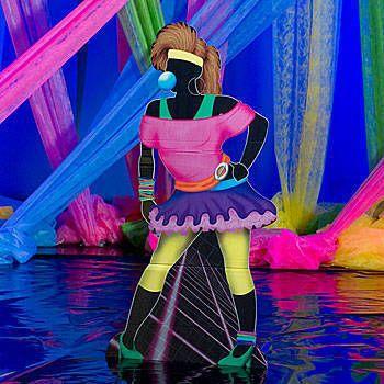 25 best ideas about 80s rocker costume on pinterest 80s for 1980s decoration ideas