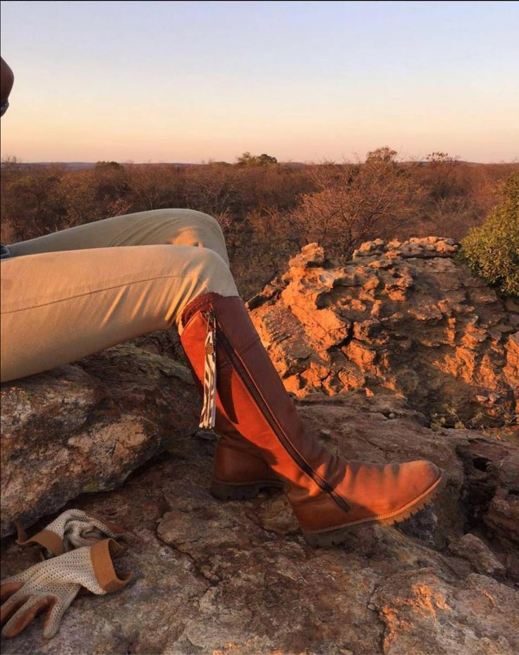 Our Explorers exploring South Africa,