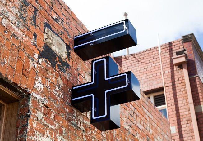 Jimmy Grants - Restaurant - Food & Drink - Broadsheet Melbourne