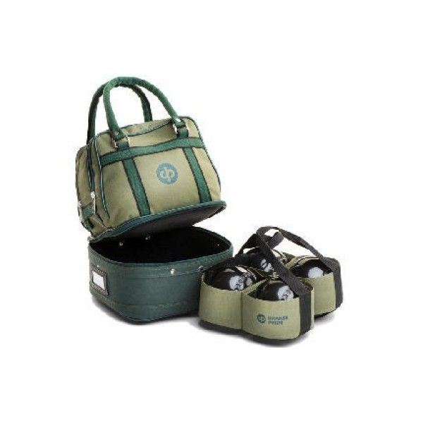 Drakes Pride Mini Bowls Bags